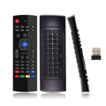 Picture of Tastatura i air mouse wireless MX3, za TV, Android Box, PC i sl.