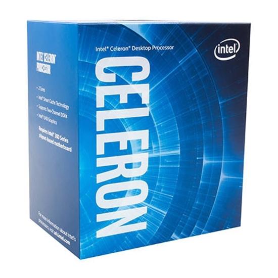 Picture of CPU INTEL Celeron G4920 Dual-Core  3.2GHz 2MB L3 LGA1151 BOX, Coffee Lake