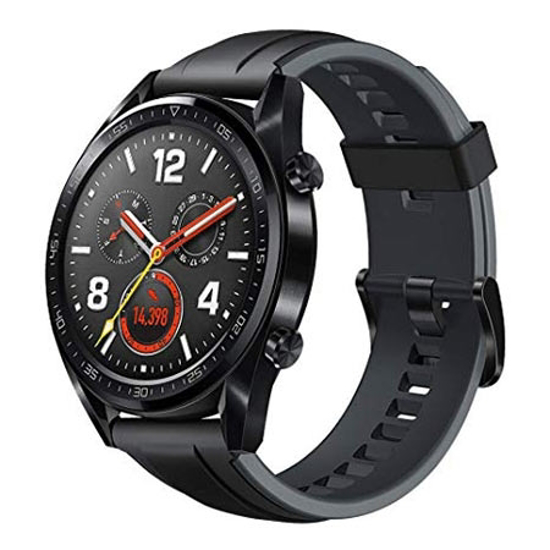Picture of Pametni sat Huawei Watch GT Sport Edition - crni