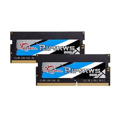 Slika od G.SKILL 8GB (2X4GB)  DDR4 2400Mhz NOTEBOOK F4-2400C16D-8GRS SO DIMM