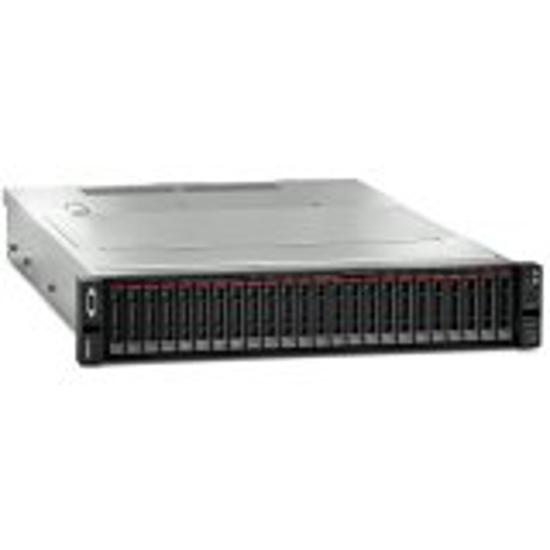 Picture of x( 7X06A08YEA )Lenovo Thinksystem SR650 Xeon Gold 6126 (12C 2.6GHz 19.25MB Cache/125W) 16GB (1x16GB,