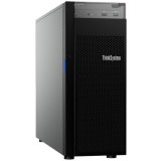 Picture of x( 7Y45A010EA )Lenovo Thinksystem ST250 Xeon E-2124 (4C 3.3 GHz 8MB Cache/71W), 1x 16GB UDIMM DDR4-2