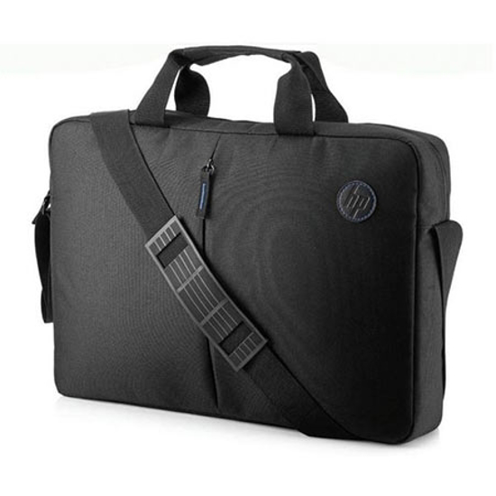 """Picture of HP torba Top Load Black 15,6"""" T9B50AA"""