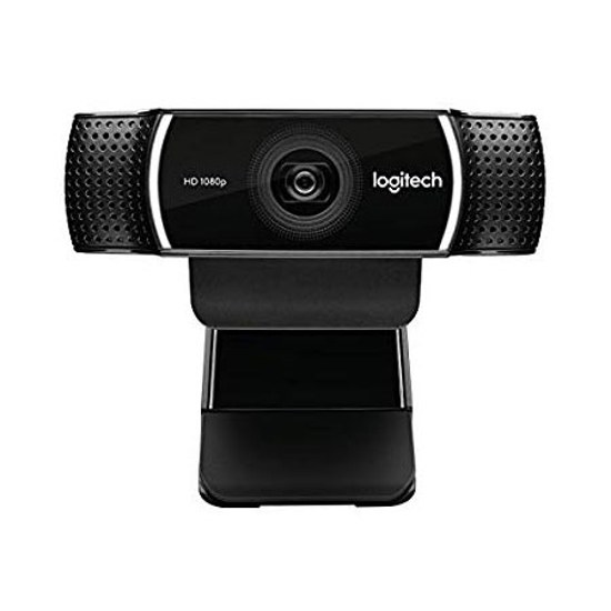 Picture of WEB camera LOGITECH Logitech C922 Pro Stream 960-001088