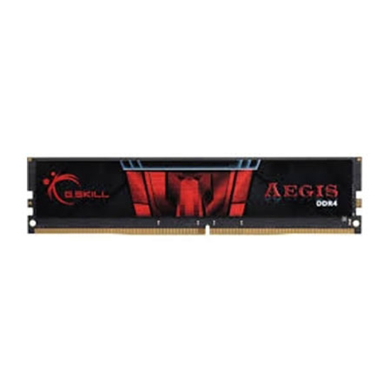 Picture of G.SKILL (1X8GB) DDR4  2400MHZ  F4-2400C17S-8GIS AEGIS