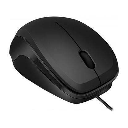 Slika od Miš SPEEDLINK LEDGY Desktop Silent USB, black SL-610015-BKBK
