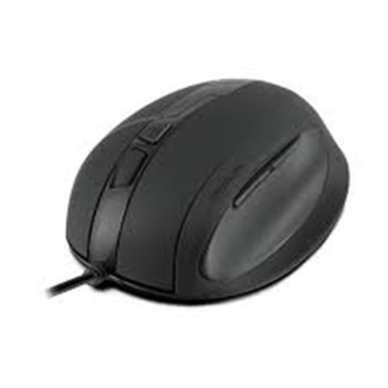 Picture of Miš SPEEDLINK OBSIDIA Ergonomic USB, black, SL-610001-BK