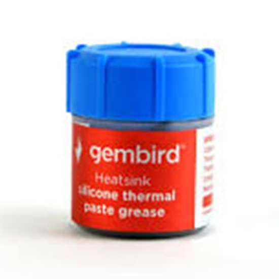Picture of Pasta za CPU hladnjak GEMBIRD TG-G15-02,  silicone thermal paste grease, 15 gr