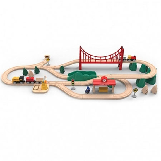 Picture of Xiaomi Mi Toy Train Set BEV4144TY