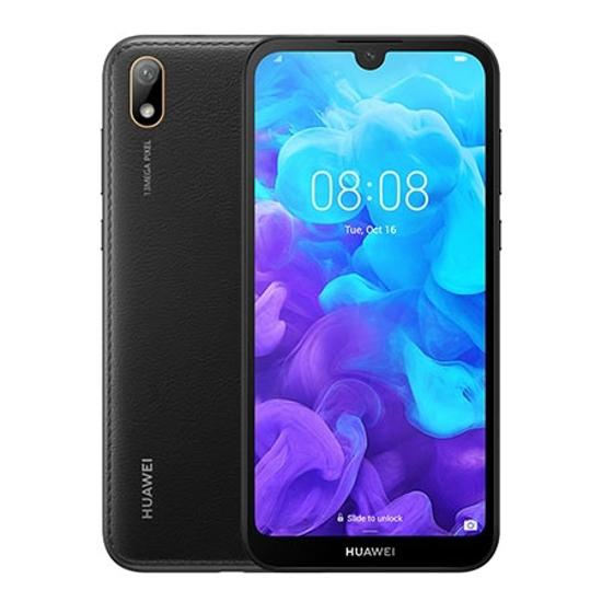 Picture of Mobitel Huawei Y5 (2019) Dual Sim Black