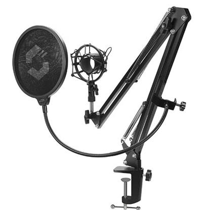 Slika od Stalak za mikrofon SPEEDLINK VOLITY, Streaming Accessory Set, SL-800011-BK