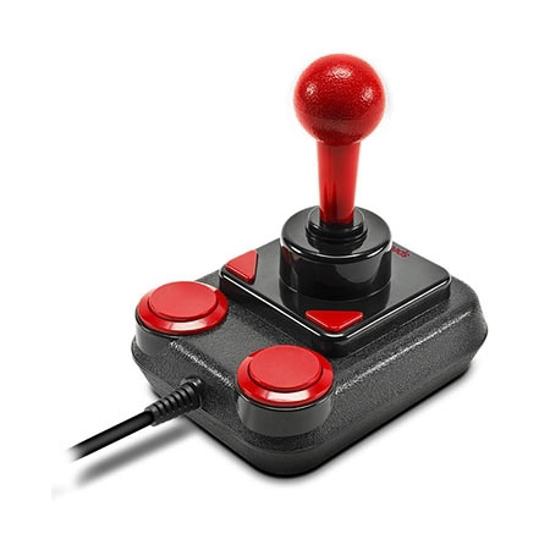 Picture of Game Pad Joystick SPEEDLINK COMPETITION PRO EXTRA USB SL-650212-BKRD