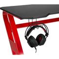 Picture of Sto SPEEDLINK Gaming, SCARIT, black red SL-660100-BKRD