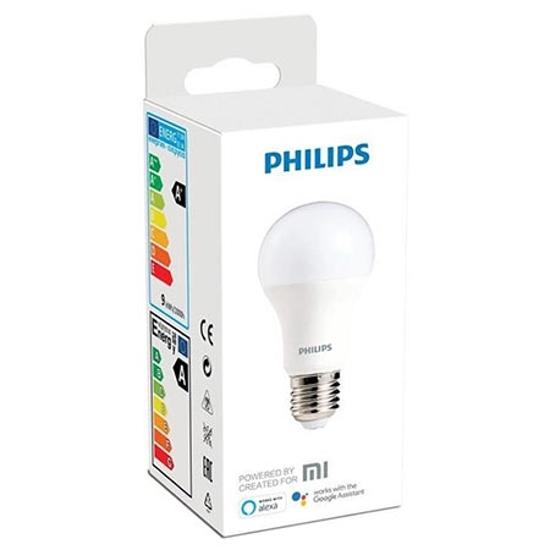 Picture of Xiaomi Philips ZeeRay Wi-Fi bulb E27 White MUE4088RT
