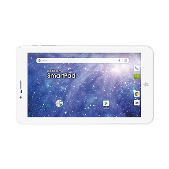 "Picture of Tablet MEDIACOM SmartPad IYO 7 M-SP7DY 7"" 2GB/16GB BT GPS 3G"