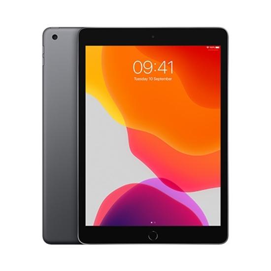 Picture of Apple iPad 10.2 (2019) 32GB Wifi grey