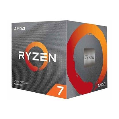 Slika od AMD Ryzen 7 3700X AM4 BOX 8 cores,16 threads, 3.6GHz,32MB L3,65W