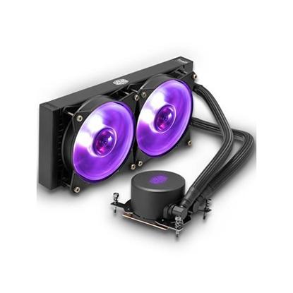 Slika od Cooler Master CPU Liquid Cooler MasterLiquid ML240