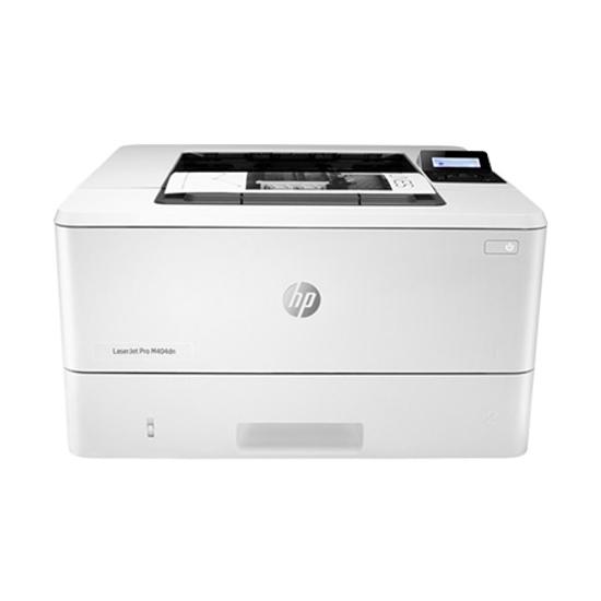 Picture of Printer HP LaserJet Pro M404dn do 38str/min duplex+LAN  W1A53A Toner HP 59A/59X