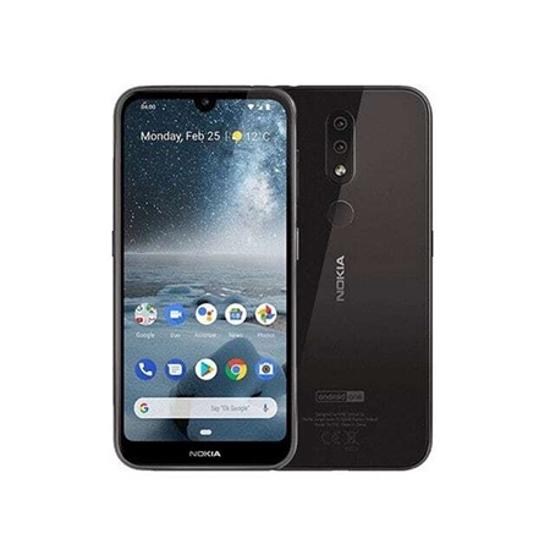 Picture of Mobitel Nokia 4.2 Dual Sim 3GB 32GB crni