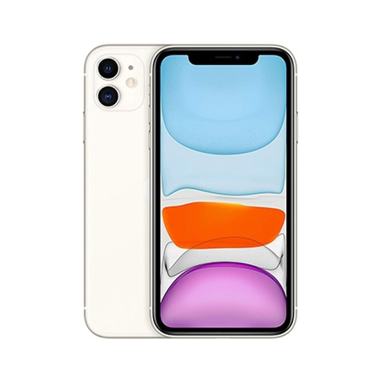 Picture of Apple iPhone 11 256GB White