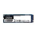 Picture of Kingston SSD 250GB A2000 PCIe M.2 2280,NVMe PCIe Gen 3.0x4 2,000/1,100MB/s, SA2000M8/250G
