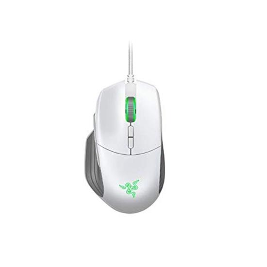 Picture of Miš Razer Basilisk - Multi-color FPS Gaming Mouse Mercury - FRML Packaging RZ01-02330300-R3M1