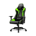 Picture of Stolica SHARKOON Elbrus 3 Gaming bk/gn, black/green