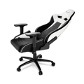 Picture of Stolica SHARKOON Elbrus 3 Gaming bk/wh, black/white