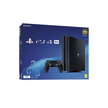 Picture of Sony Playstation PS4 1TB Black Pro