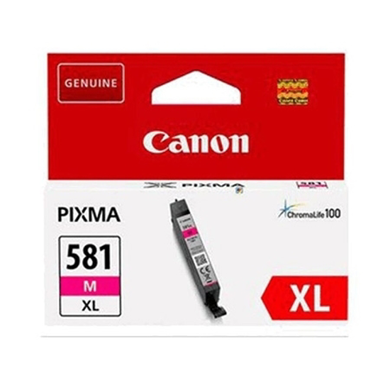 Picture of Tinta Canon CLI581M, MAGENTA, za TR7550/TR8550 2104C001AA
