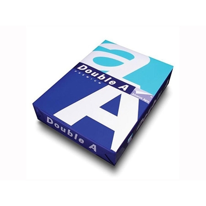 Slika od PAPIR DOUBLE-A A4,  80 gr,DA1 A4/80g