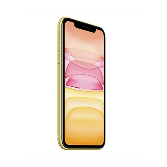Picture of Apple iPhone 11 128GB Yellow