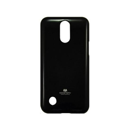 Picture of Zaštitna futrola Mercury Jelly Case LG K10 (2017) BLACK