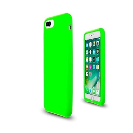 Picture of Zaštitna futrola candy case slim 0.3mm iPhone 7/8 Plus lime