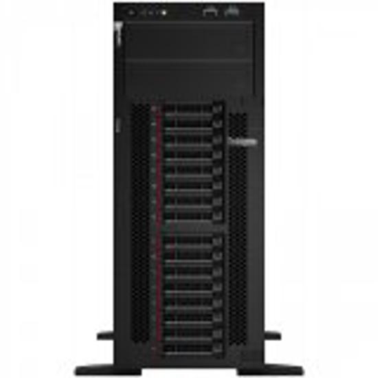 Picture of x( 7X10A0B5EA )Lenovo ThinkSystem ST550 Xeon Silver 4208 (8C 2.1GHz 11MB Cache/85W) 16GB(1x16GB, 2Rx