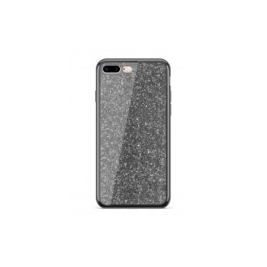 Picture of Zaštitna futrola Elektro Glitter iPhone 7/8 silver
