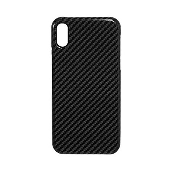 Picture of Zaštitna futrola carbon iPhone X black