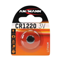 Picture of Baterija ANSMANN CR 1220 3V,AN 5020062