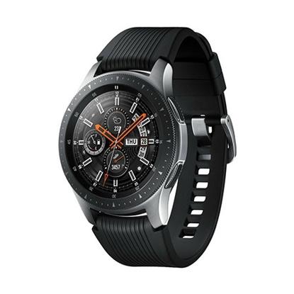Slika od Samsung pametni sat Galaxy Watch 46mm BT SM-R800NZSASEE Silver