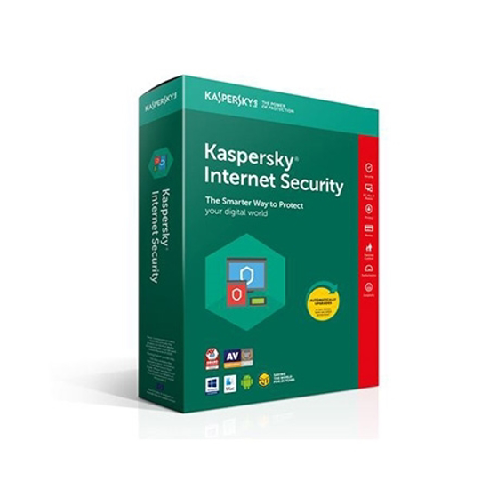 Picture of Kaspersky Internet Security 1D 1Y