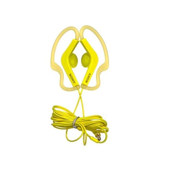 Picture of Sony slušalice AS210, žuti MDRAS210Y.AE