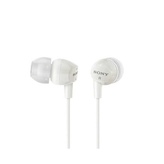 Picture of Sony slušalice EX15 bijele MDREX15LPW.AE