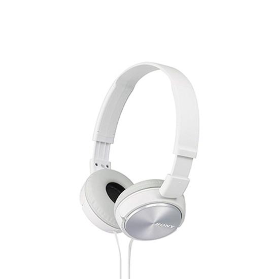 Picture of Sony slušalice ZX310 bijele MDRZX310W.AE
