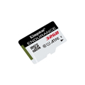 Picture of  MICRO SD KINGSTON  SDCE/32GB 32GB High Endurance microSD,95MB/s,30MB/s