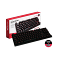 Picture of Tastatura HyperX Alloy FPS Pro Mechanical Gaming Keyboard,MX Red-US2 HX-KB4RD1-US/R2