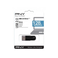 Picture of USB Memory stick PNY 128GB FD128ATT4-EF