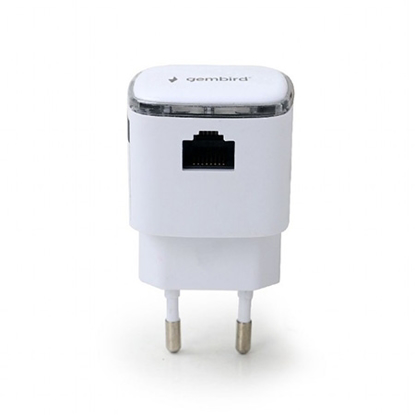 Slika od WLAN repeater Gembird WNP-RP300-02 300 Mbps, white