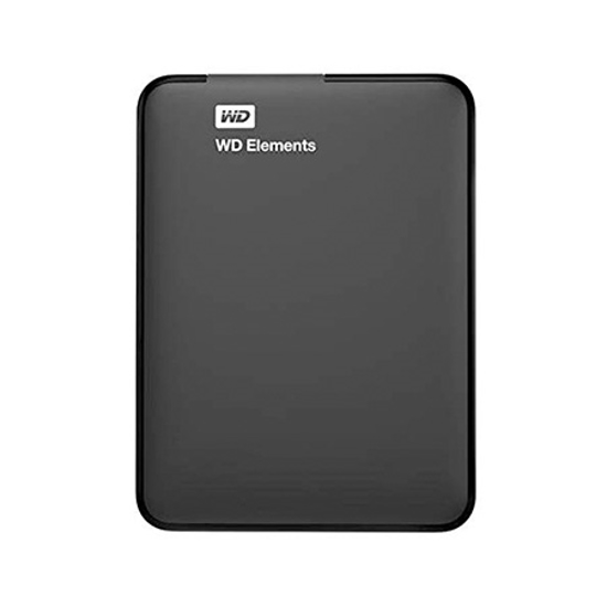 Picture of EXT.HDD 3 TB,WDBU6Y0030BBK-WESN  Elements Portable, USB 3.0, 2,5""
