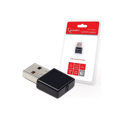 Picture of USB WLAN adapter Gembird WNP-UA-005 802.11n/g/b 300Mbps